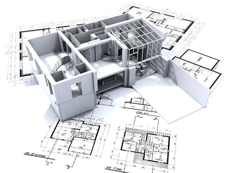 طراحی نقشه های معماری فاز۱ و فاز۲ چیست؟