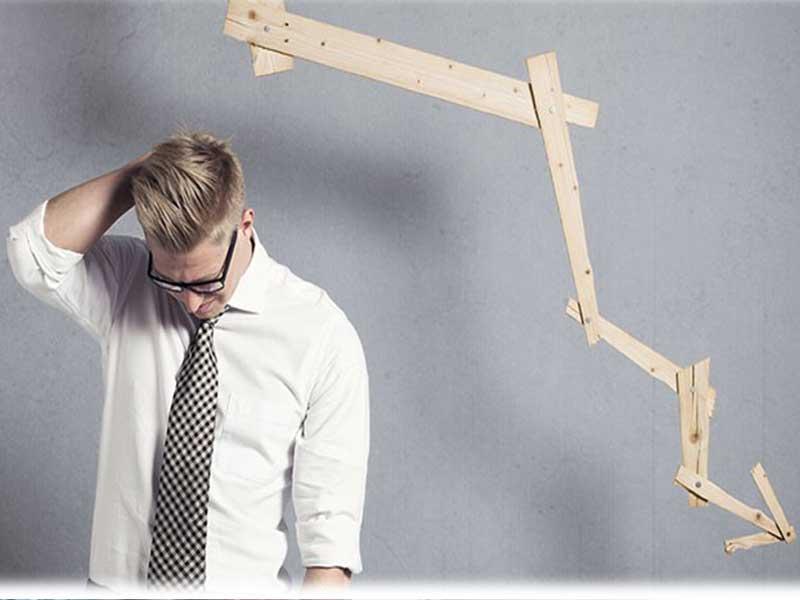 علل شکست در پروژه ها