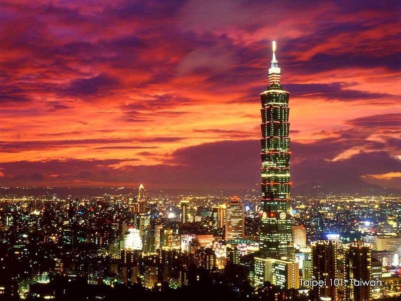 برج تایپه ۱۰۱