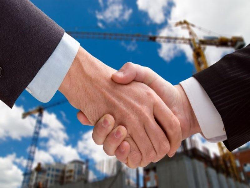 مشارکت در ساخت چه مراحلی دارد و نحوه تنظیم قرارداد آن چگونه است؟