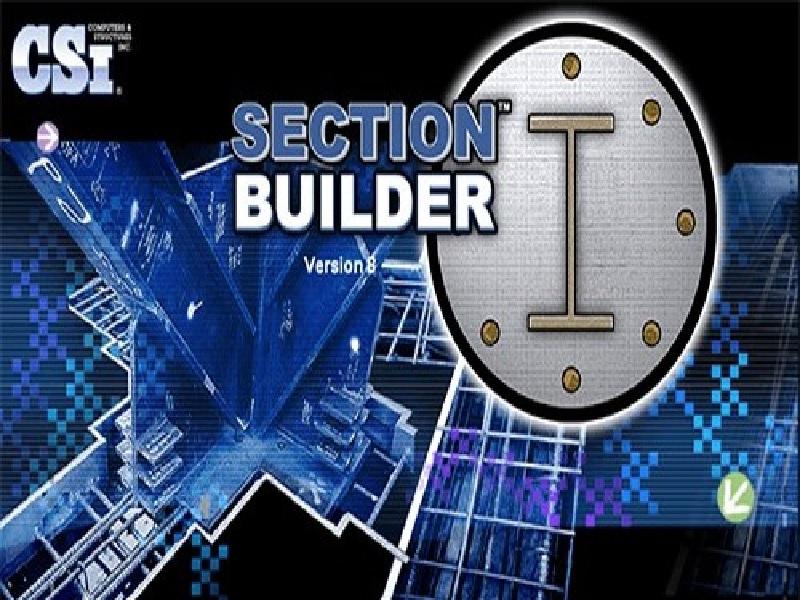 section builder logo