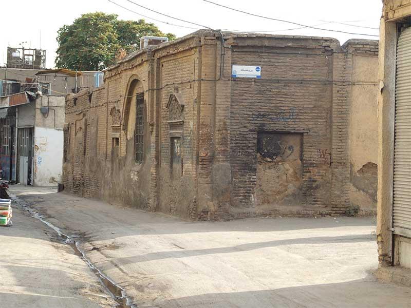 برنامه توسعه محلات برای 150 محله دارای بافت فرسوده تهران