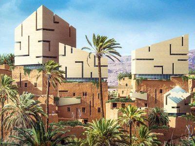 آیا با استفاده از تصاویر ۳ بعدی (رندرها) میتوانیم ساختمانهای قدیمی را در آینده مدلسازی کنیم؟