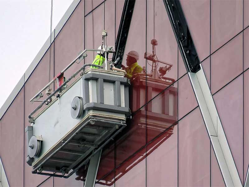 اهمیت تعمیر و نگهداری ساختمان