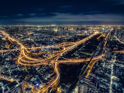 4 طرح برای سازگار کردن شهرها با رویدادهای آینده