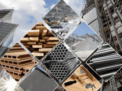 متریال معماری چیست؟