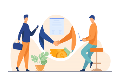 آشنایی با ارکان عقد و شرایط اساسی صحت معاملات